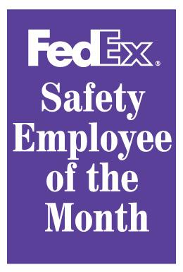 Find Fedex employee manual Online
